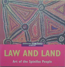 "Exhibition catalogue ""Law and Land"""