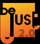 Logo Justice & Populations