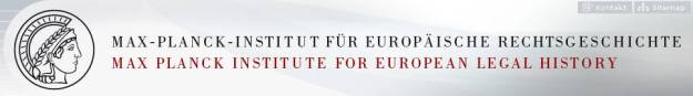 Banner MPI Frankfurt am Main